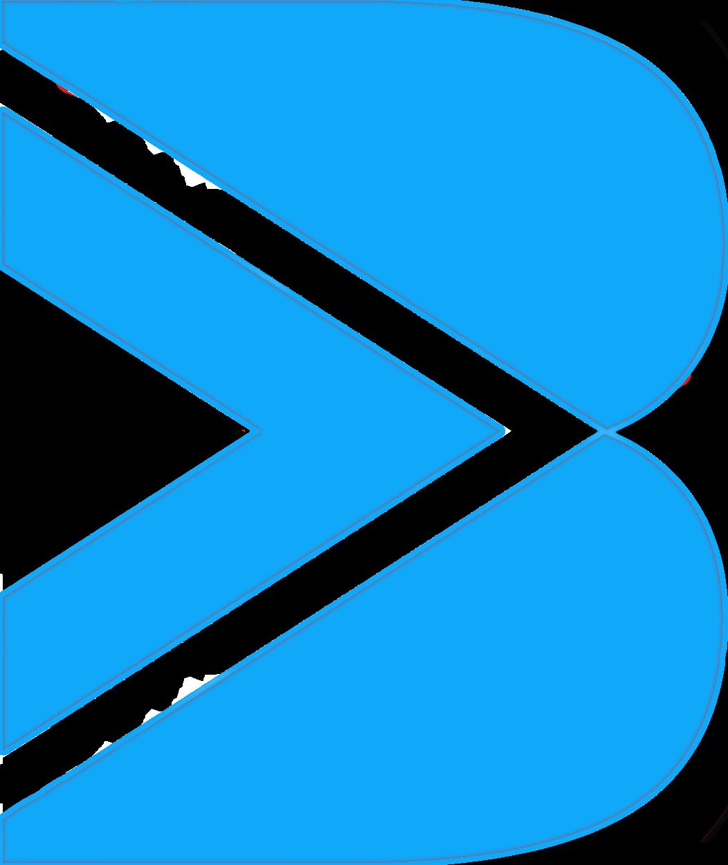 logo belibog.fr bleu
